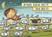 Zähl dich nett ins Bett, Kulot, Daniela, Gerstenberg Verlag GmbH & Co.KG, EAN/ISBN-13: 9783836957786