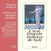 Zärtlich ist die Nacht, Fitzgerald, F Scott, Diogenes Verlag AG, EAN/ISBN-13: 9783257803211