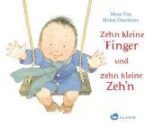 Zehn kleine Finger und zehn kleine Zeh'n, Fox, Mem, Aladin Verlag GmbH, EAN/ISBN-13: 9783848900893