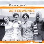 Zeitenwende, Korn, Carmen, Random House Audio, EAN/ISBN-13: 9783837137477