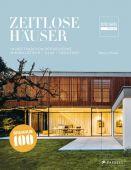 Zeitlose Häuser, Hintze, Bettina, Prestel Verlag, EAN/ISBN-13: 9783791385570