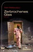 Zerbrochenes Glas, Mabanckou, Alain, Liebeskind Verlagsbuchhandlung, EAN/ISBN-13: 9783954380060