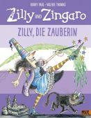 Zilly und Zingaro. Zilly, die Zauberin, Paul, Korky/Thomas, Valerie, Beltz, Julius Verlag, EAN/ISBN-13: 9783407821805