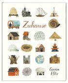 Zuhause, Ellis, Carson, Nord-Süd-Verlag, EAN/ISBN-13: 9783314103346