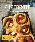 Zupfbrote, Möller, Hildegard, Gräfe und Unzer, EAN/ISBN-13: 9783833864650
