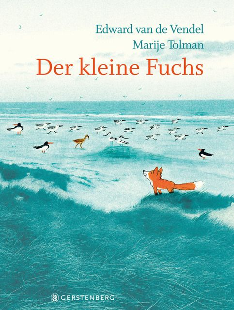 van de Vendel, Edward: Der kleine Fuchs