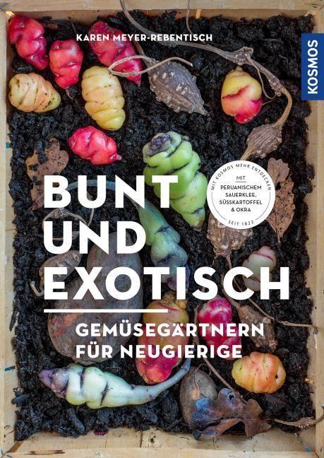 Meyer-Rebentisch, Karen: Bunt und exotisch