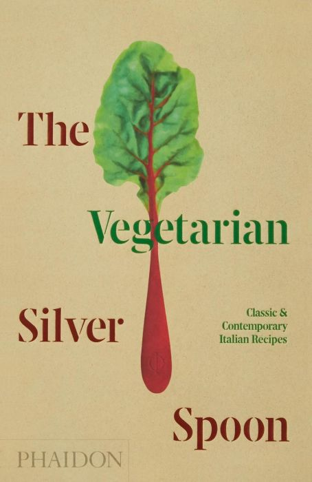 The Silver Spoon Kitchen: The Vegetarian Silver Spoon