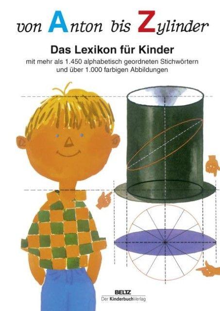 : Von Anton bis Zylinder