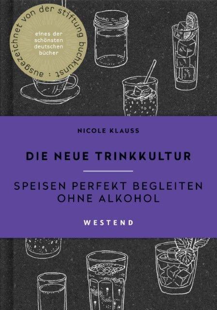 Klauß, Nicole: Die neue Trinkkultur