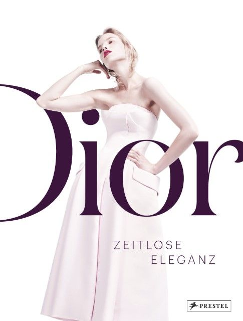 Gautier, Jérôme: Dior
