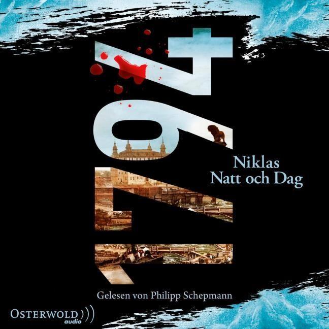 Natt och Dag, Niklas: 1794
