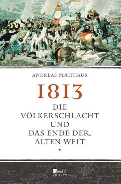 Platthaus, Andreas: 1813