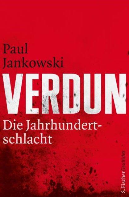 Jankowski, Paul: Verdun