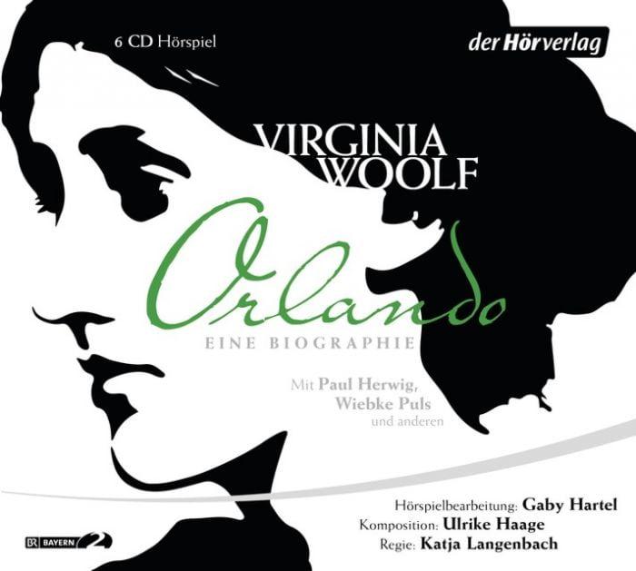 Woolf, Virginia: Orlando