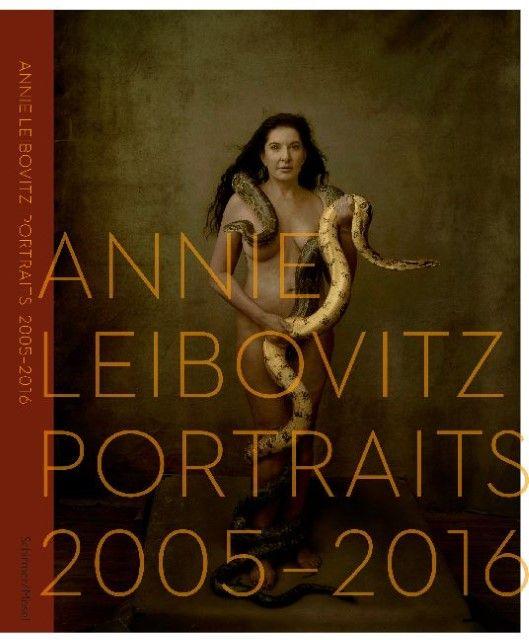Leibovitz, Annie: Portraits 2005-2016