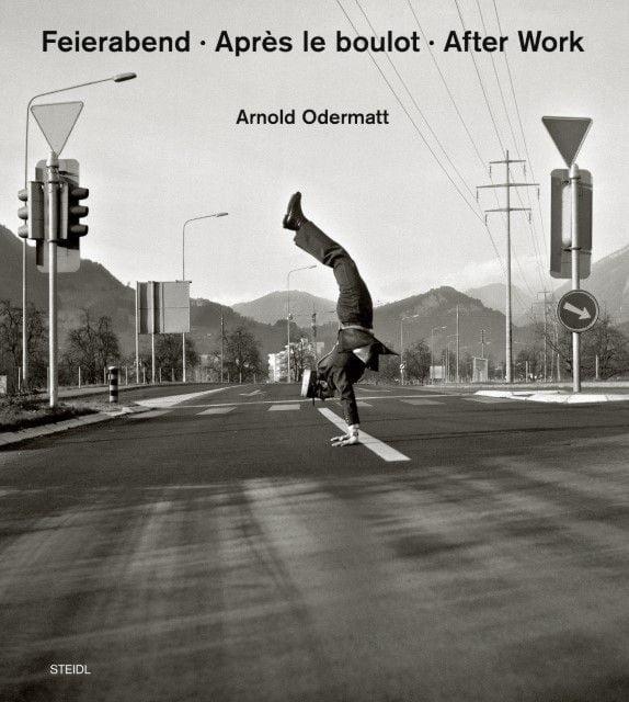 Odermatt, Arnold: Feierabend - Après le boulot - After Work