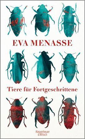 Menasse, Eva: Tiere für Fortgeschrittene