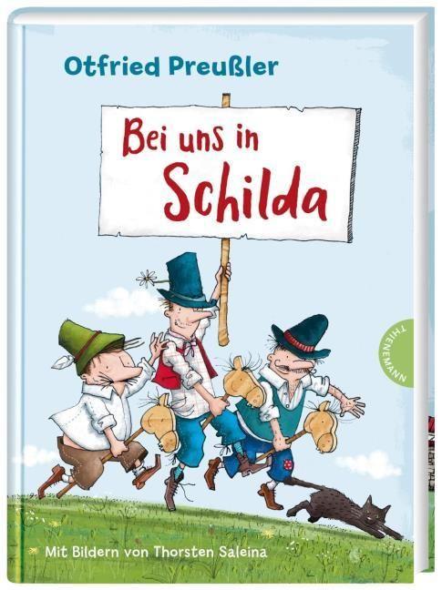 Preußler, Otfried (Prof.): Bei uns in Schilda