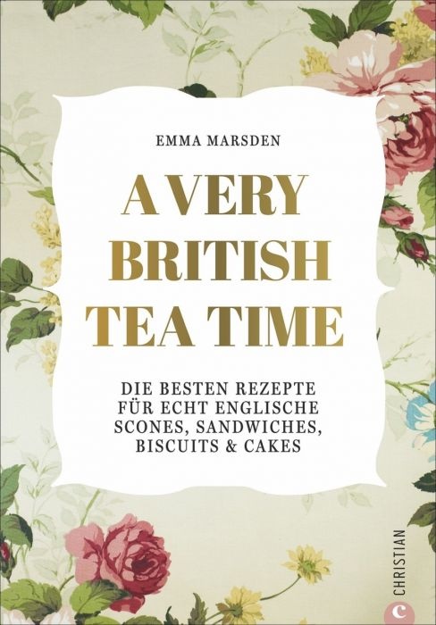 : A Very British Tea Time