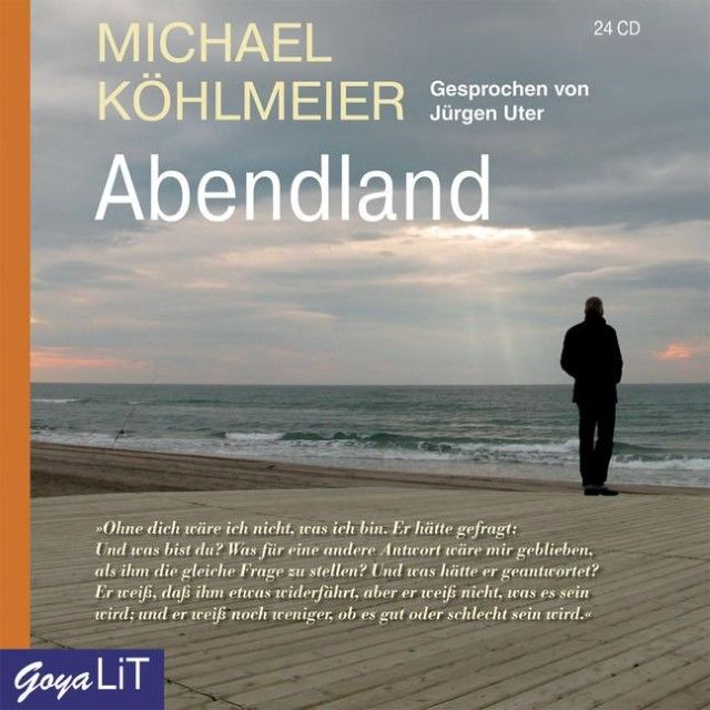 Köhlmeier, Michael: Abendland