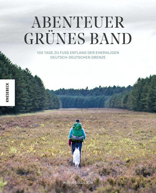 Goldstein, Mario: Abenteuer Grünes Band