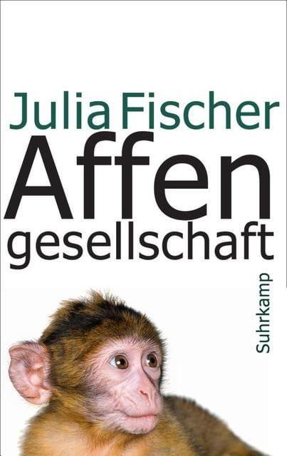 Fischer, Julia: Affengesellschaft