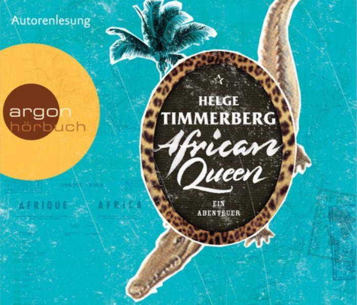 Timmerberg, Helge: African Queen