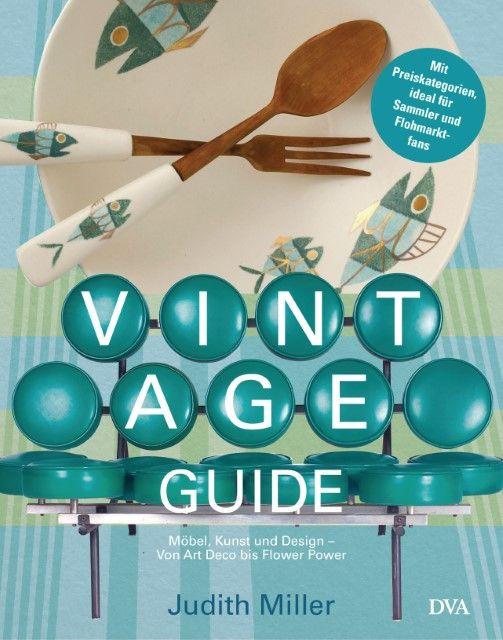 Miller, Judith: Vintage Guide