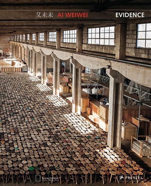 : Ai Weiwei - Evidence