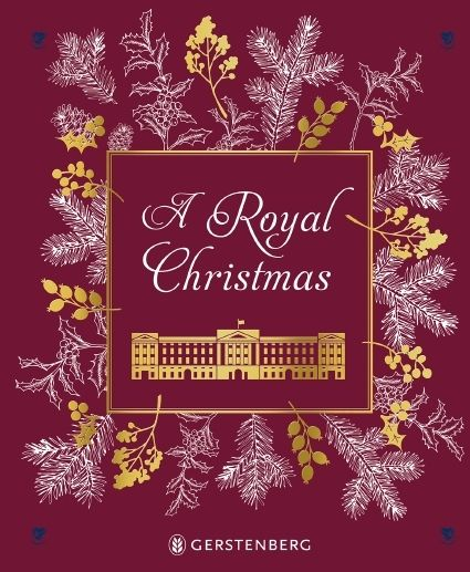 Cooling, Louise: A Royal Christmas