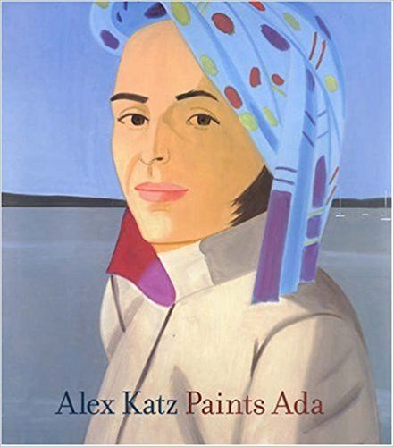 Alex Katz: Alex Katz Paints Ada