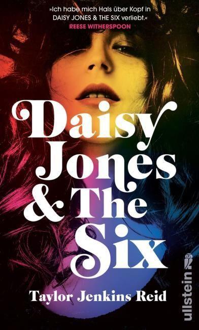 Reid, Taylor Jenkins: Daisy Jones and The Six