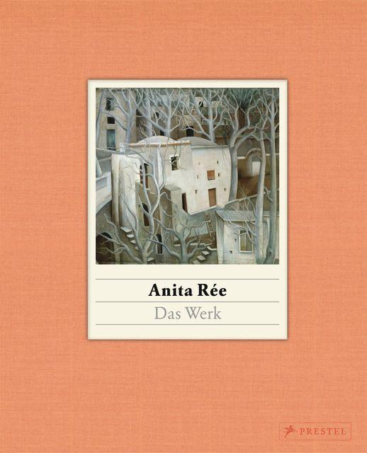Bruhns, Maike: Anita Rée (1885-1933)