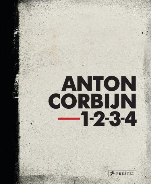 Sinderen, Wim van/Corbijn, Anton: Anton Corbijn - 1-2-3-4