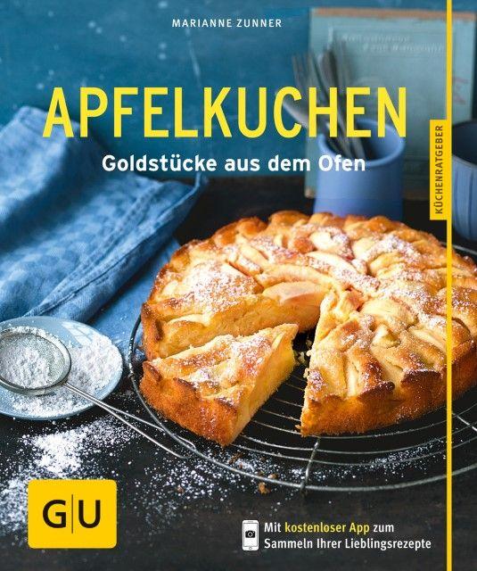 Zunner, Marianne/Grossmann, Maria/Schürle, Monika: Apfelkuchen