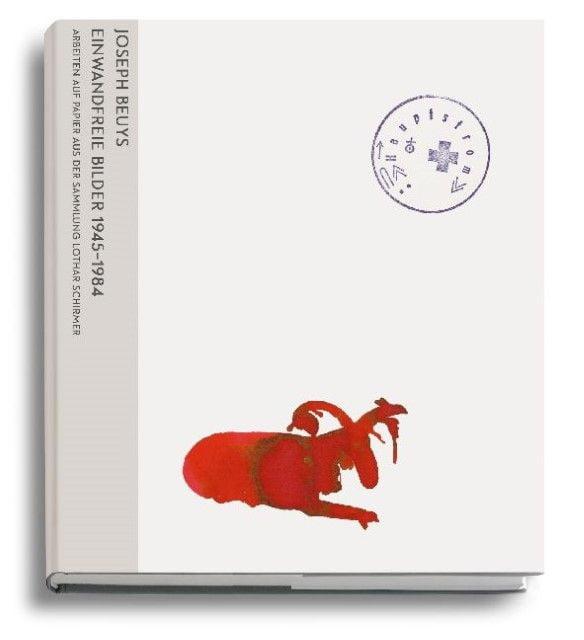 Beuys, Joseph: Arbeiten auf Papier 1945-1984