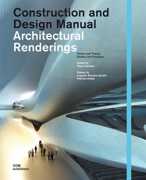 Schillaci, Fabio: Architectural Renderings