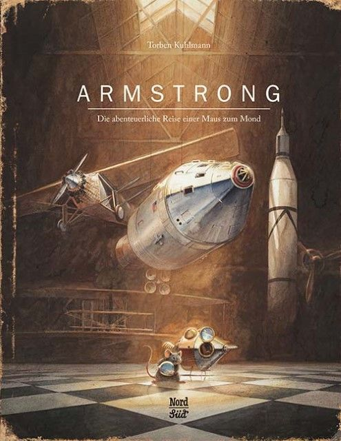 Kuhlmann, Torben: Armstrong