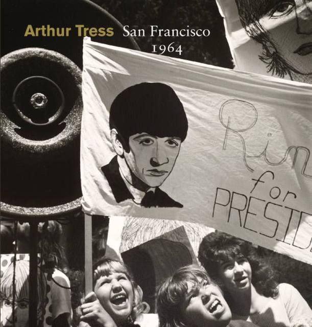 Ganz, James A: Arthur Tress