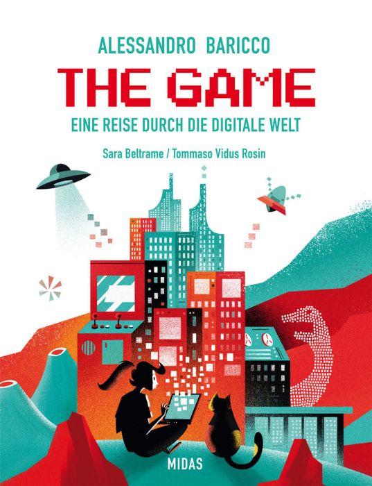 Baricco, Alessandro/Beltrame, Sara: Das Spiel