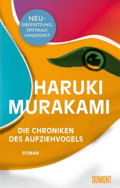 Murakami, Haruki: Die Chroniken des Herrn Aufziehvogel