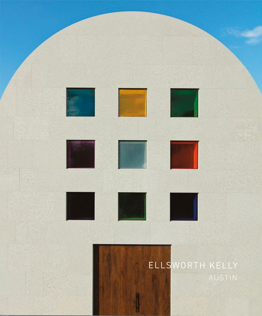Kelly, Ellsworth: Austin