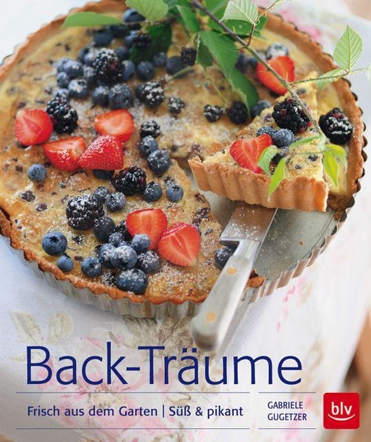 Gugetzer, Gabriele: Back-Träume
