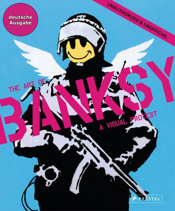 : Banksy / Protest