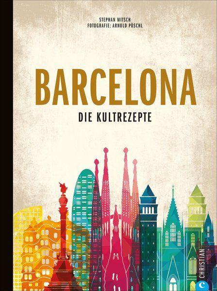 Mitsch, Stephan: Barcelona