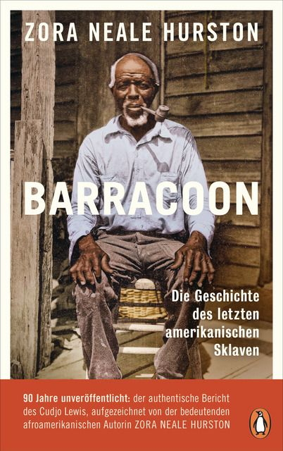 Hurston, Zora Neale: Barracoon