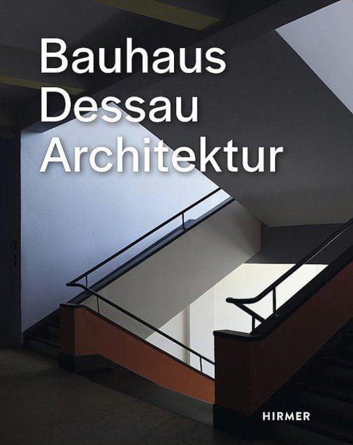 Strob, Florian: Bauhaus Dessau
