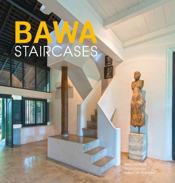 Robson, David: BAWA Staircases