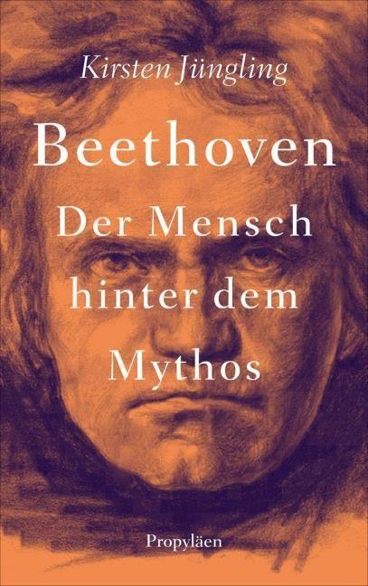 Jüngling, Kirsten: Beethoven